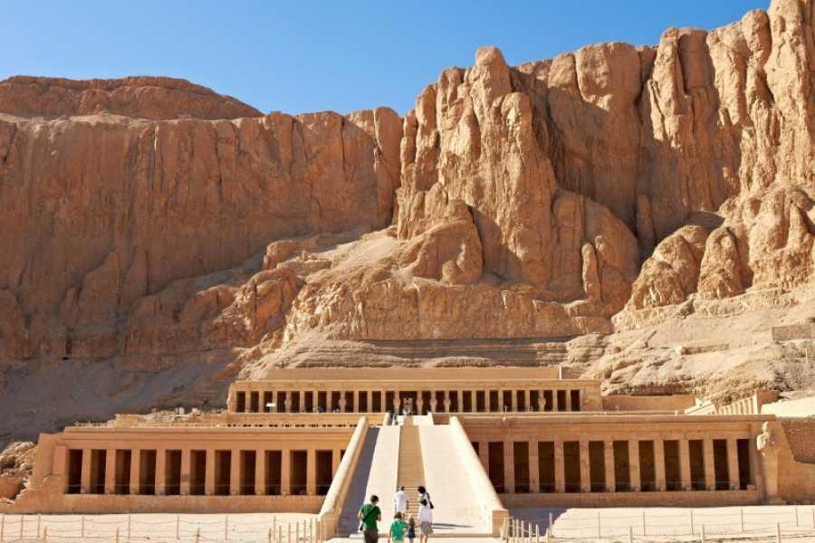 EMO TOURS EGYPT Day Tour To Luxor From Marsa Alam