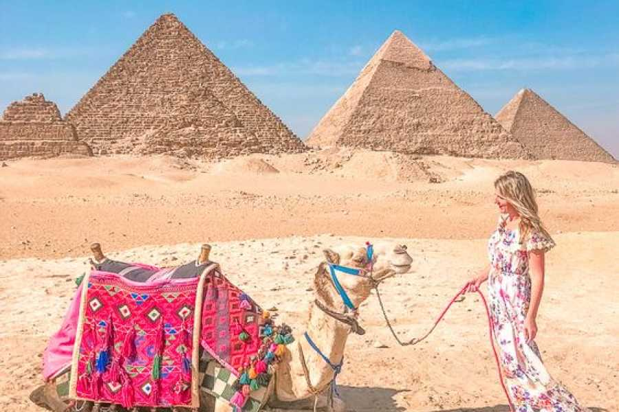 Marsa alam tours 2 Day Trip Cairo and Luxor from Soma bay By Flight