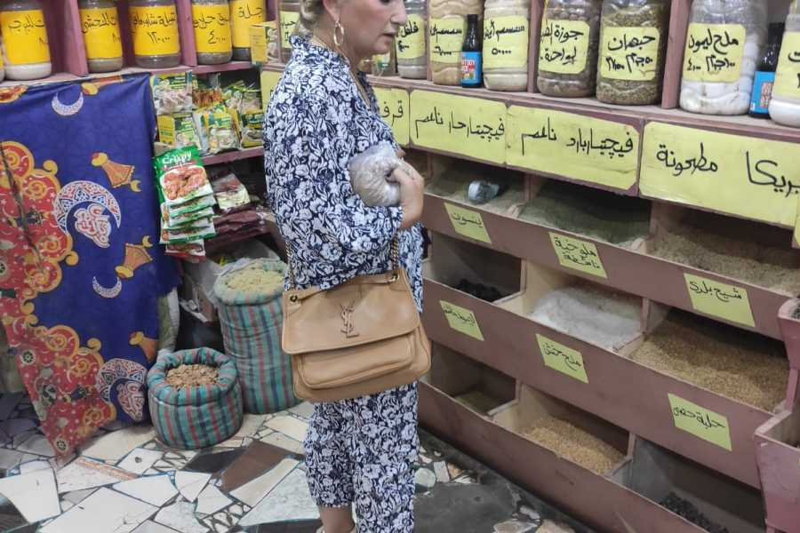 EMO TOURS EGYPT Private Experience For Class Food Tour By The Original Egyptian Way