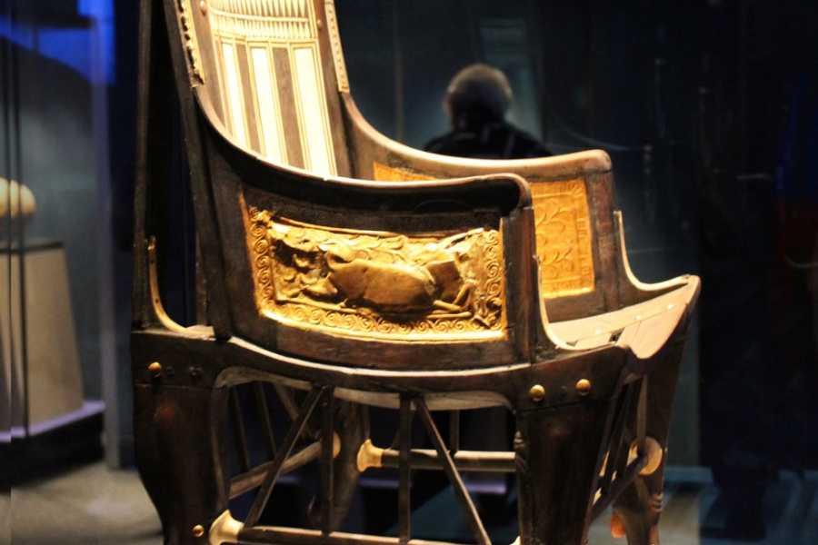 EMO TOURS EGYPT Half Day Tour Visit King Tut Museum In Sharm EL Sheikh