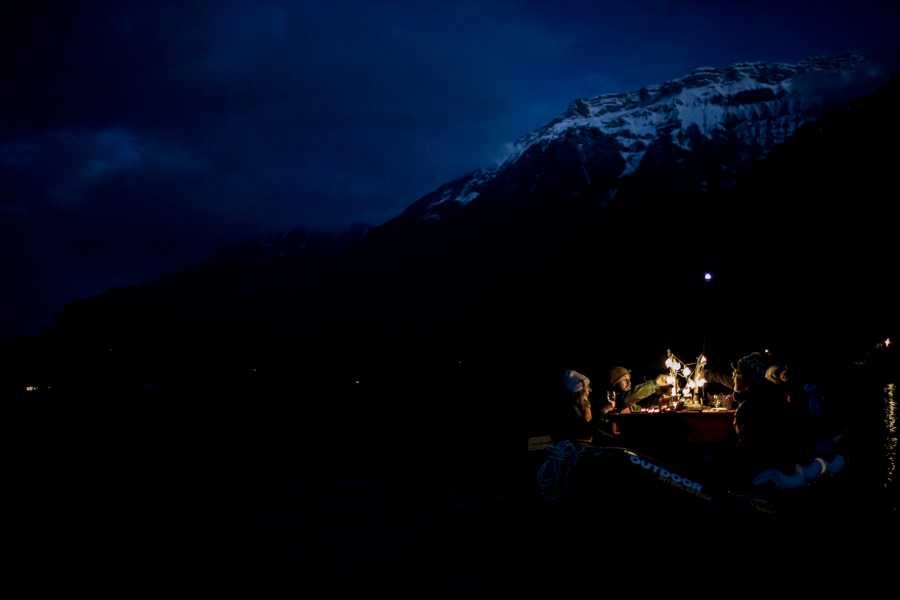 Outdoor Interlaken AG Splash Ride & Raclette Rafting