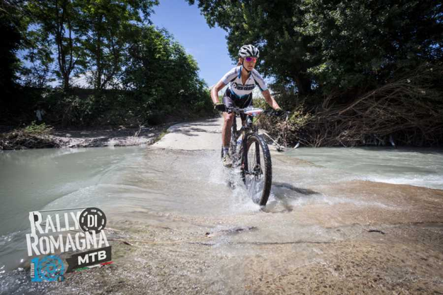 IF Imola Faenza E Bike tour - Come and ride on the trails of the Rally di Romagna MTB with a guide