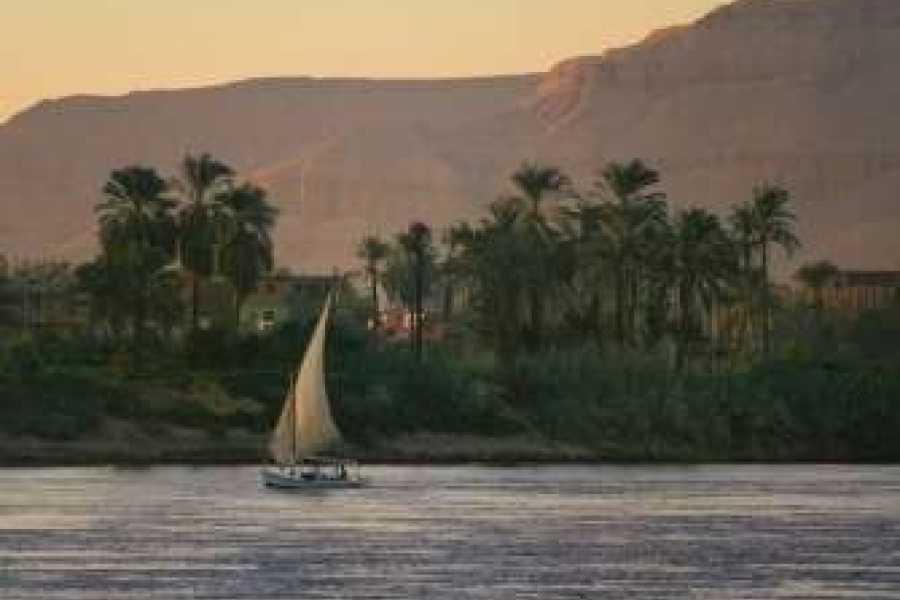 Excursies Egypte 10 daagse rondreis Egypte Cairo Nijlcruise en Rode Zee