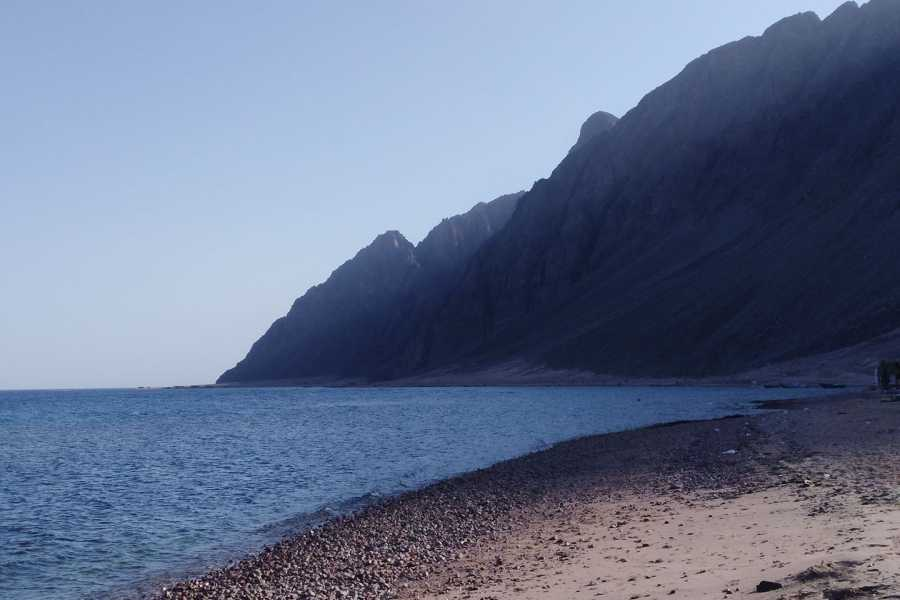 EMO TOURS EGYPT Snorkel & Camel Ride, Quad Bike Full Day In Dahab From Taba