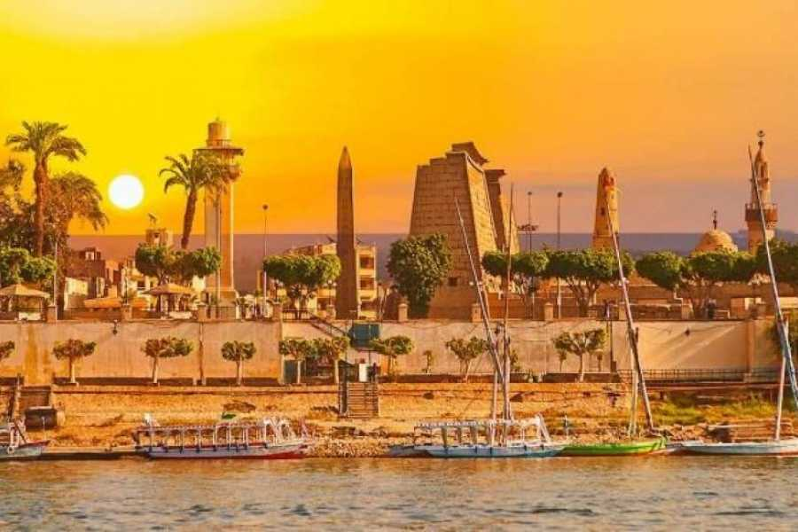 Marsa alam tours 2 Day Tour to Cairo and Luxor from Hurghada