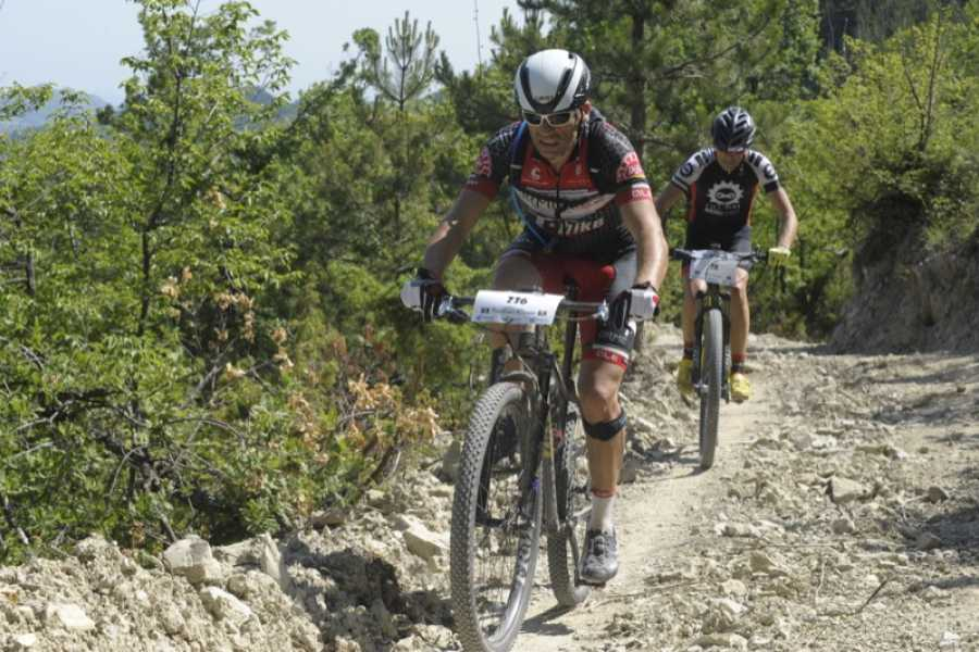 IF Imola Faenza Rally di Romagna MTB - Hotel Reservations