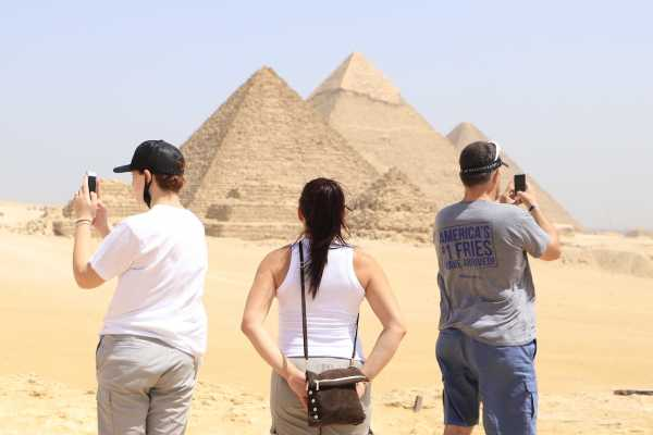 7 Days 6 Nights Egypt Holiday Package Visit Cairo and Luxor