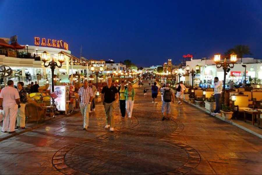 EMO TOURS EGYPT Private City Tour In Sharm El Sheikh From Dahab