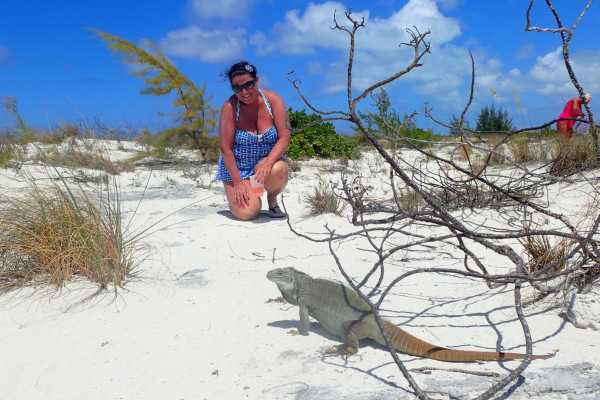 7 Hour Private Catamaran Sail, Snorkel and Beach BBQ Grace Bay, Providenciales