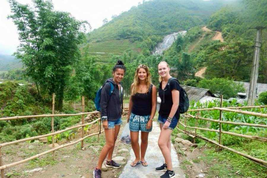Friends Travel Vietnam Real Sapa Experience 2D-1N  by Sleeper Train