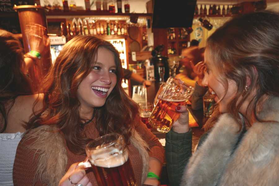 Interlaken Walking Tours Interlaken Bar Tour