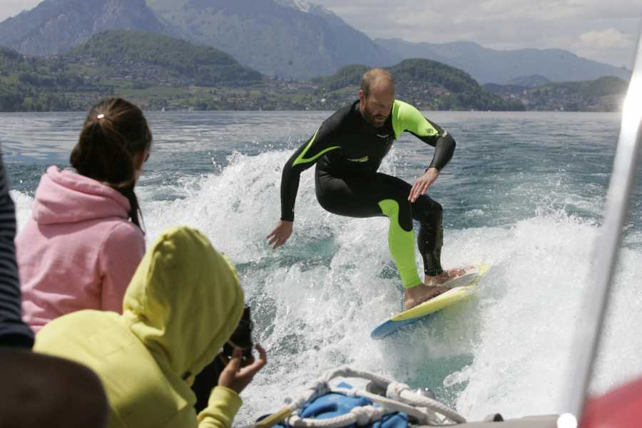 Mountainsurf Watersportscenter Wakeboard, Wakesurf & Wasserski
