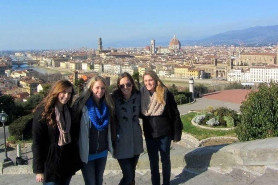 Bus2Alps AG Rome 2 Florence & Venice Hofstra