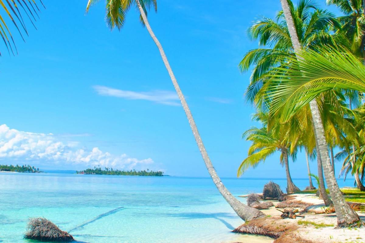Cacique Cruiser El Original - island hopping edition