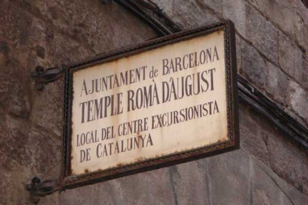 """Stories and legends of the Gothic Quarter"""