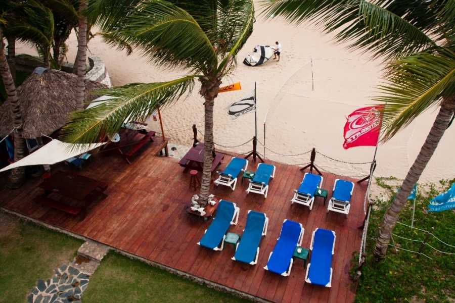 Kite Club Cabarete Hotel & Lessons Package deal