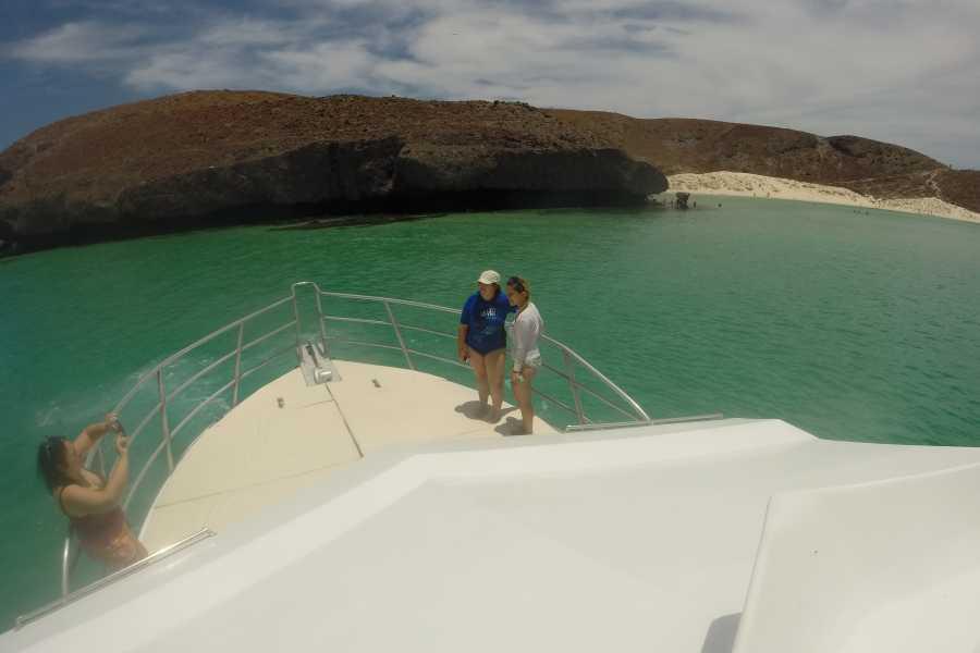 Pacifico Tours SA de CV La Paz Balandra Snorkel Tour