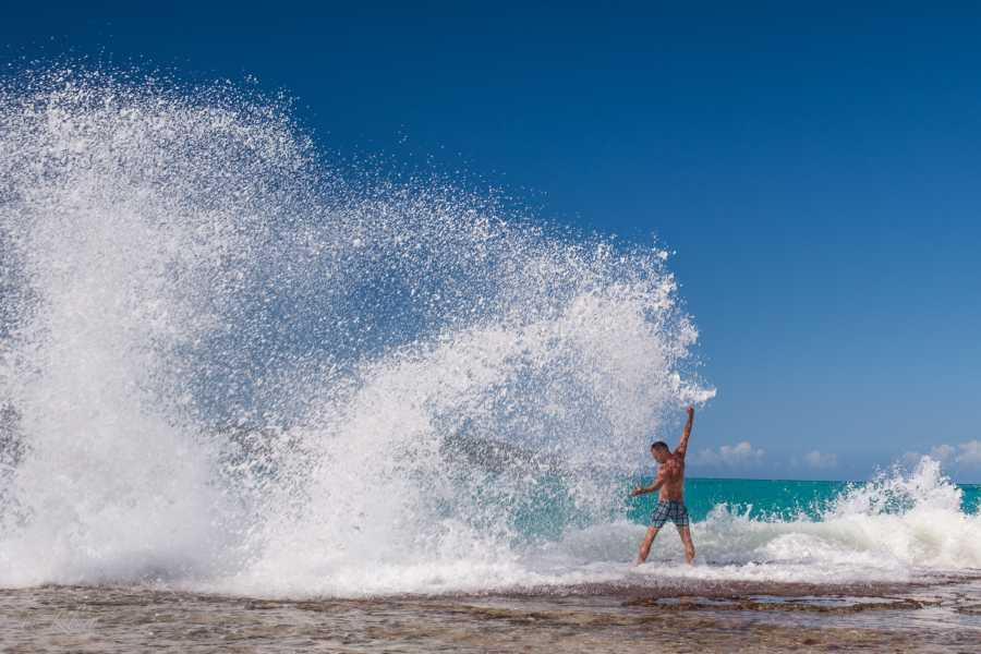 Tour Samana With Terry HOTEL EXCURSION #8: Famous Playa Rincon ATV Quads