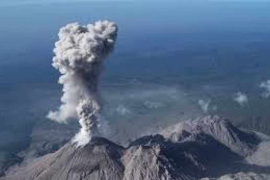 Maya World Tours Pacaya Volcano One Day Tour