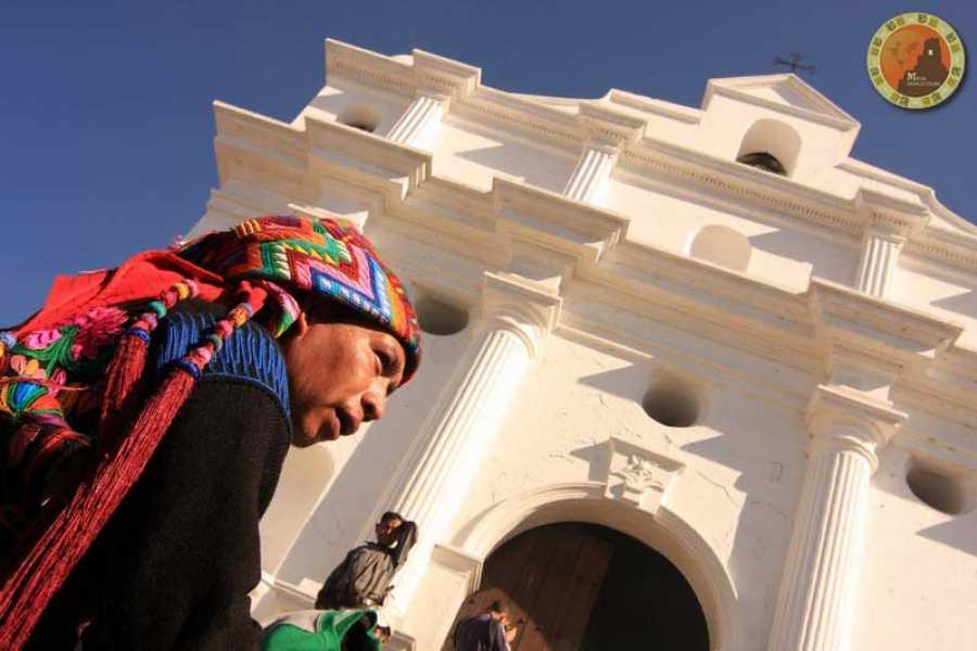 Maya World Tours Chichi Maya Market & Lake Atitlan One Day Tour