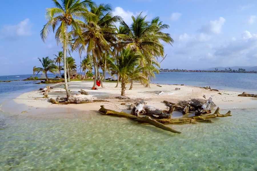 San Blas Adventures Panama to Colombia