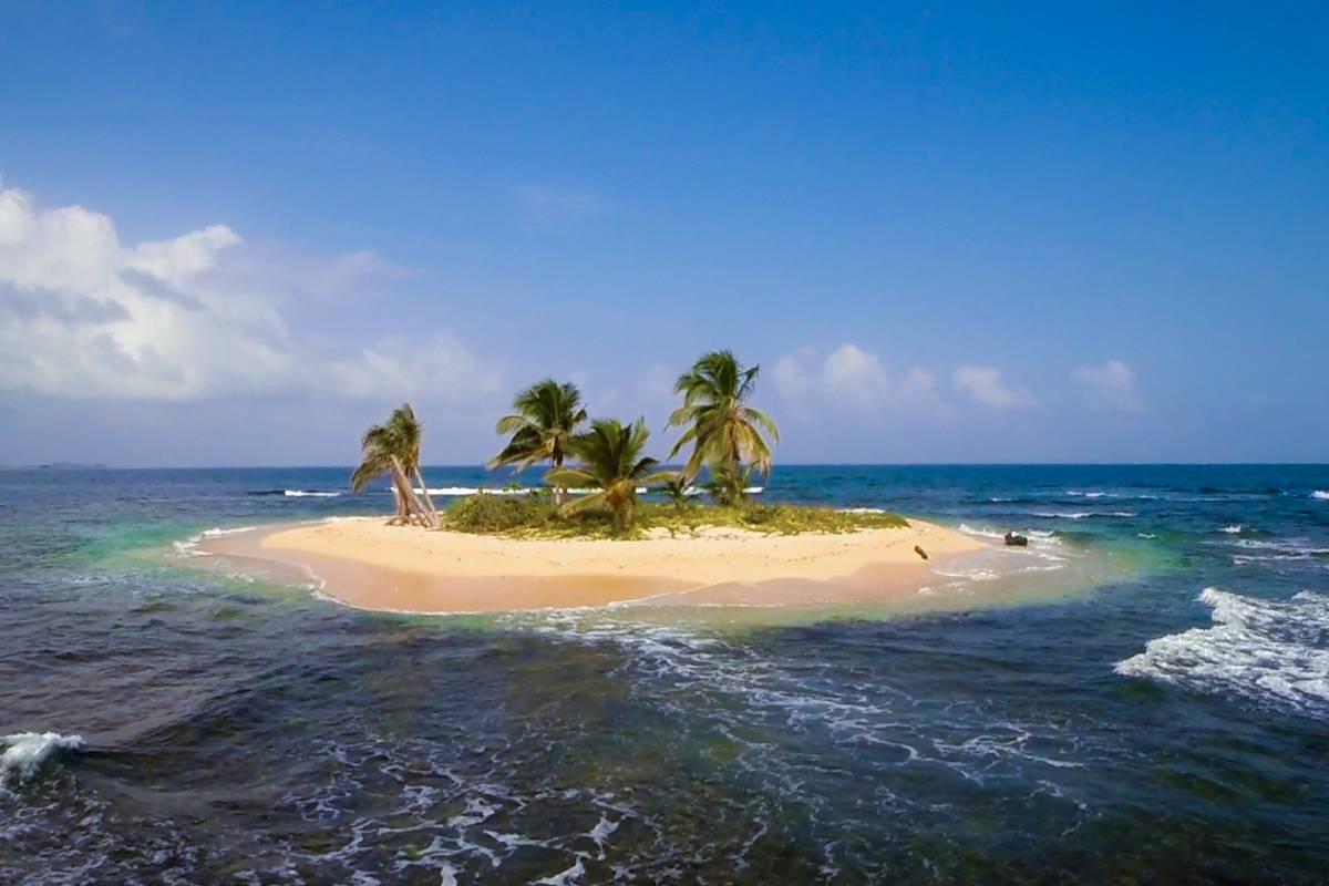 San Blas Adventures Colombia to Panama