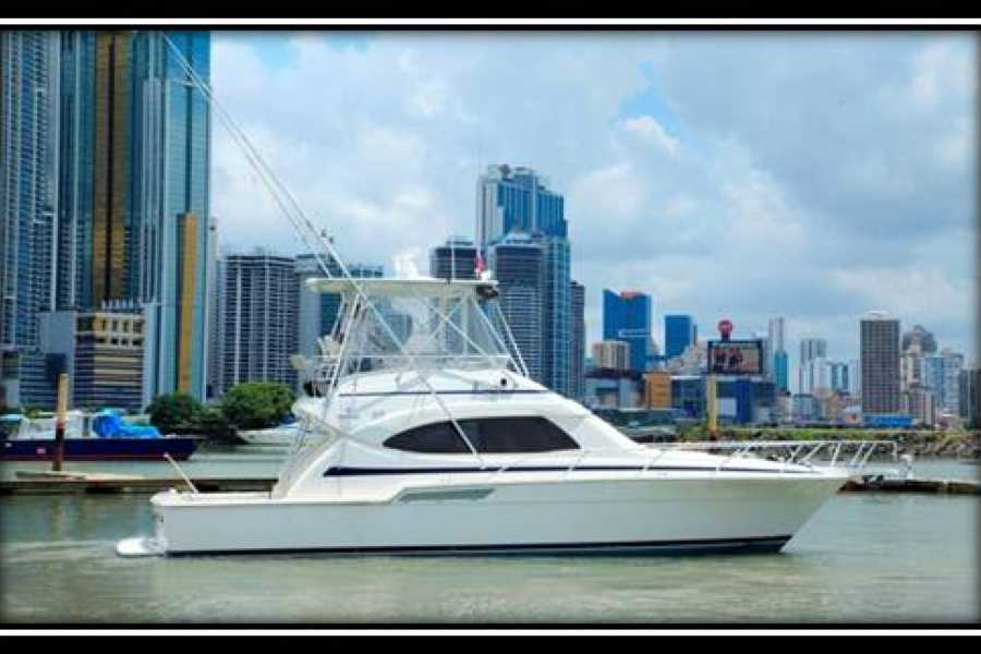 Panoramic Panama (SNF03) DEEP SEA FISHING