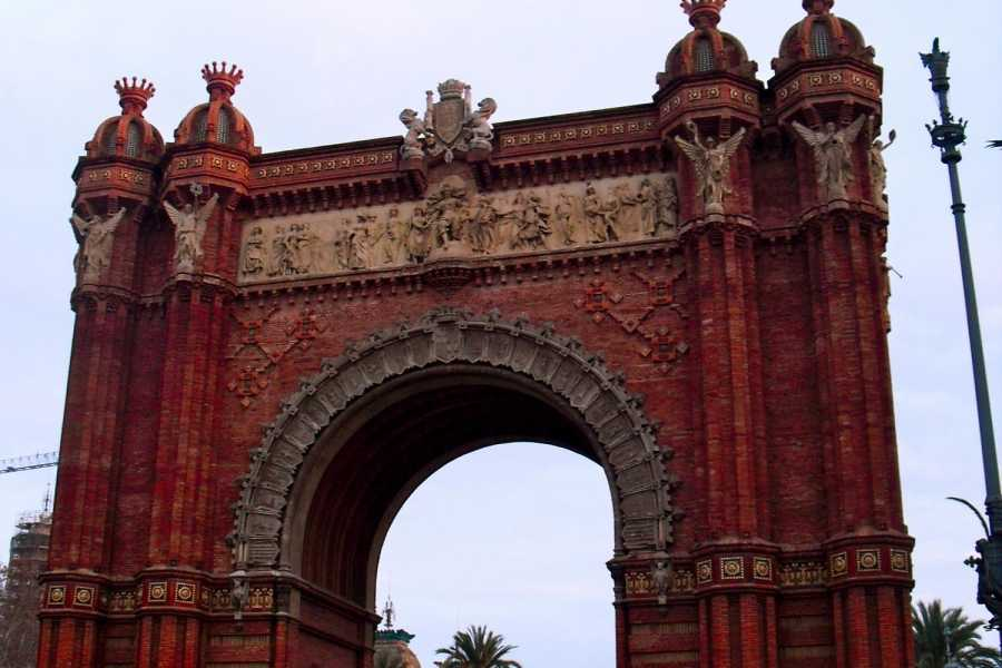 Bus2Alps AG Barcelona - Meet Us There