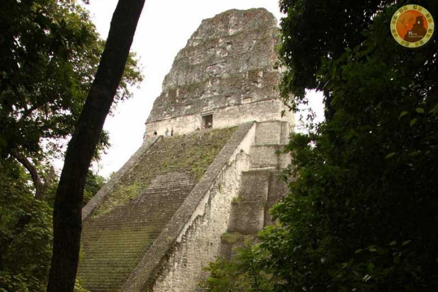 Maya World Tours Tikal - Yaxha 2d/1n