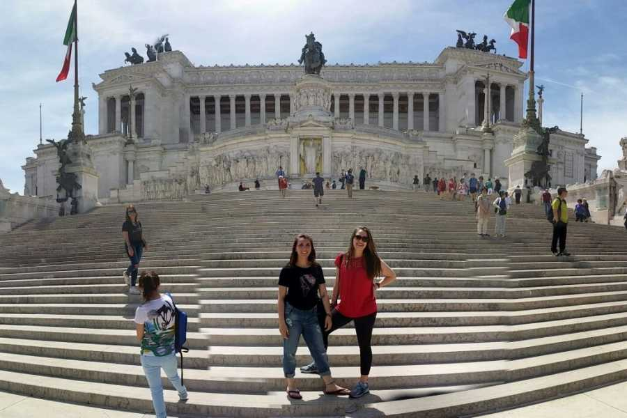 Italy on a Budget tours MAMMA MIA! - 13 DAYS/12 NIGHTS