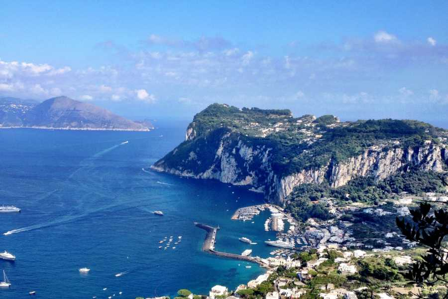 Bus2Alps AG Florence 2 The Amalfi Coast- Silver Route