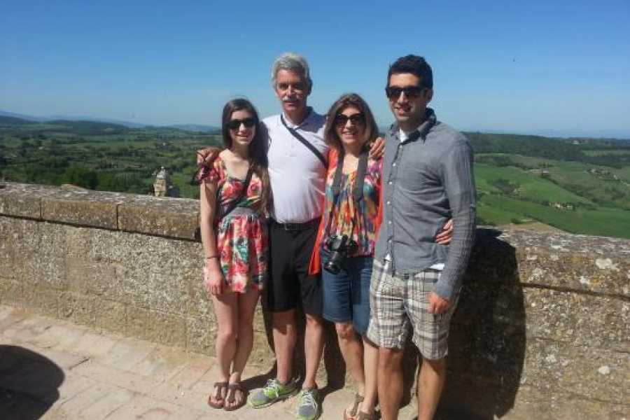 Tuscanmagic Di Dng srl Hd 'Tuscan Wine Tour'