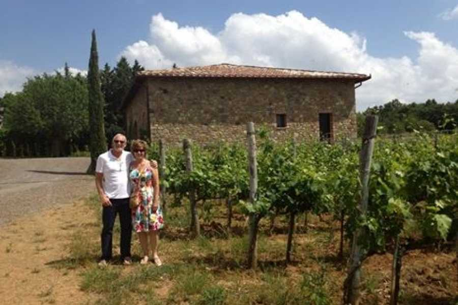 Tuscanmagic Di Dng srl Hd Wine Tour 'Life is too Short'