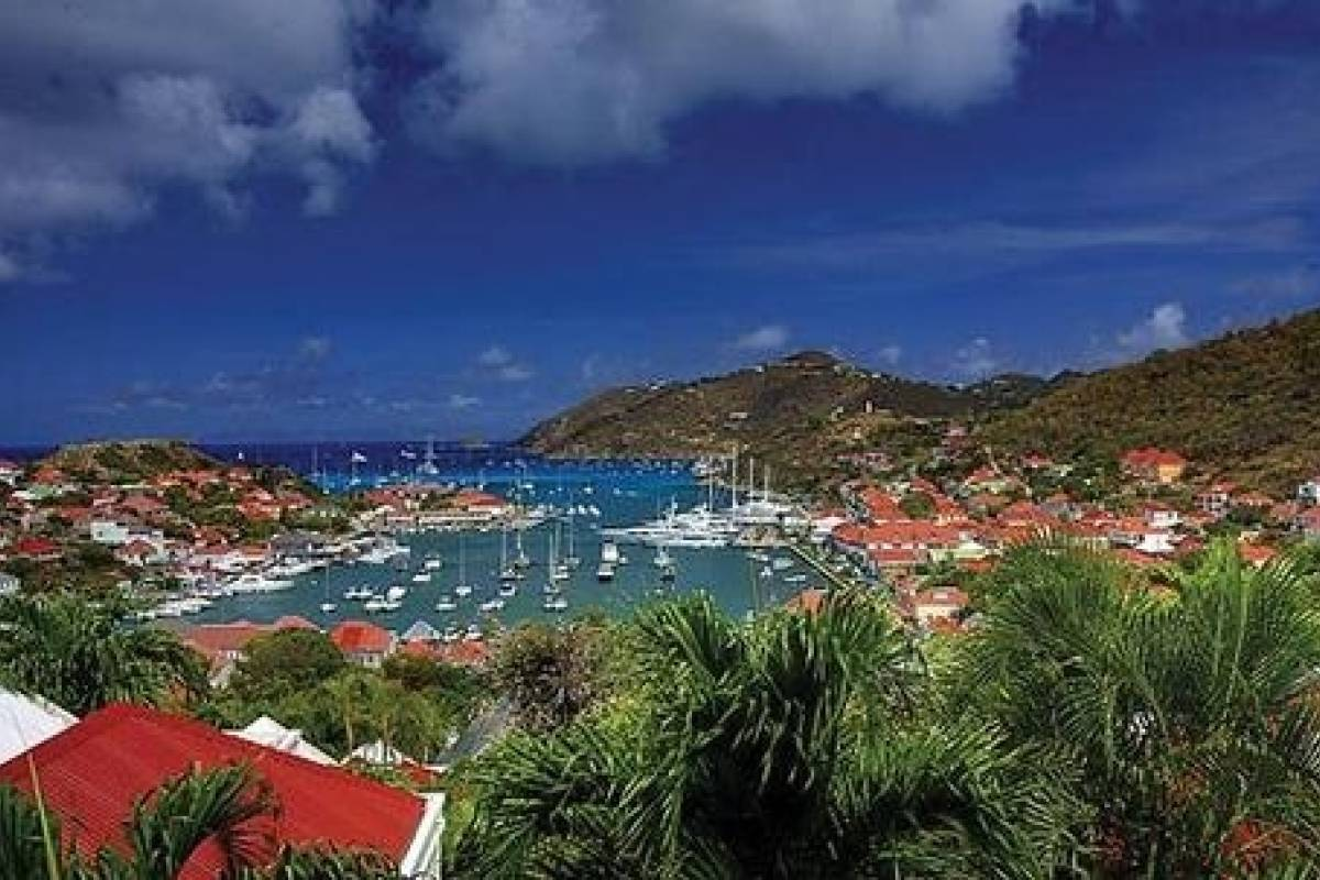 Aqua Mania Adventures EDGE TO ST. BARTS