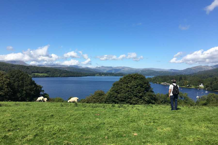 Lake District Tours TOUR C - The Lake District Explorer