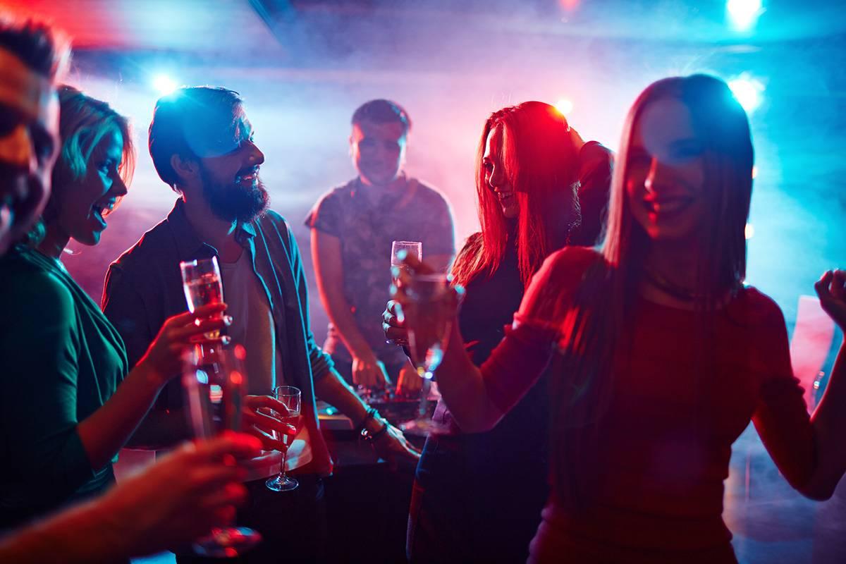 SANDEMANs NEW Dublin Tours Dublin New Year's Eve Party