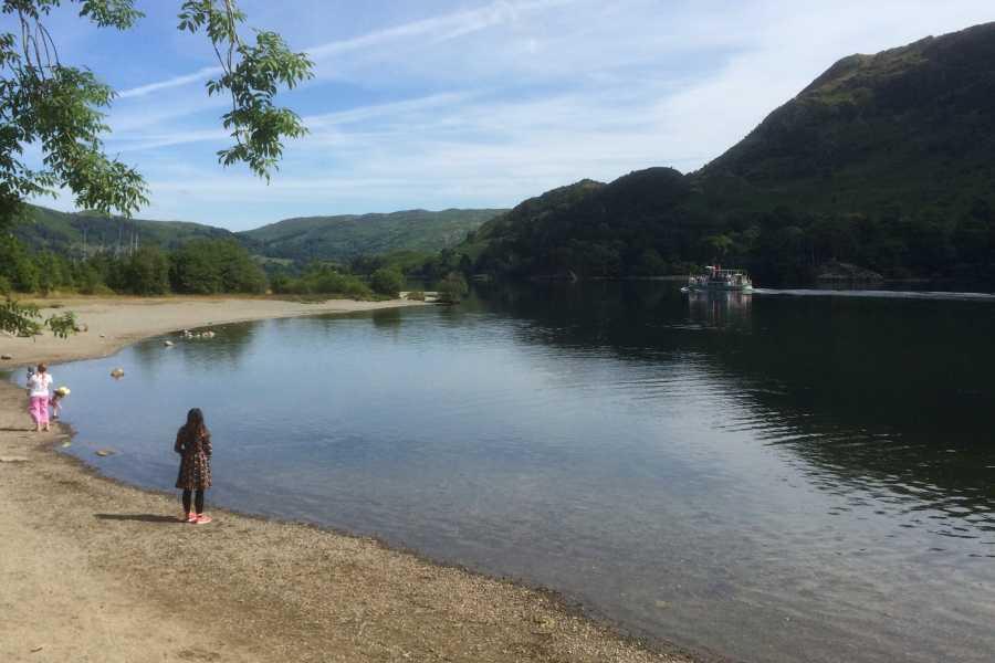 Lake District Tours TOUR C - 湖水地方エクスプローラーツアー