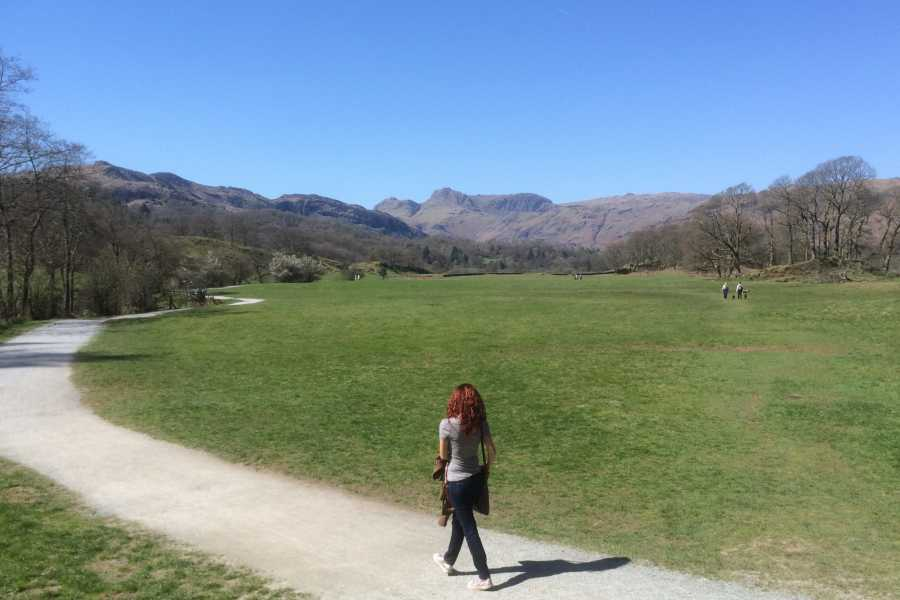 Lake District Tours TOUR B - Lake District Tour n Hike
