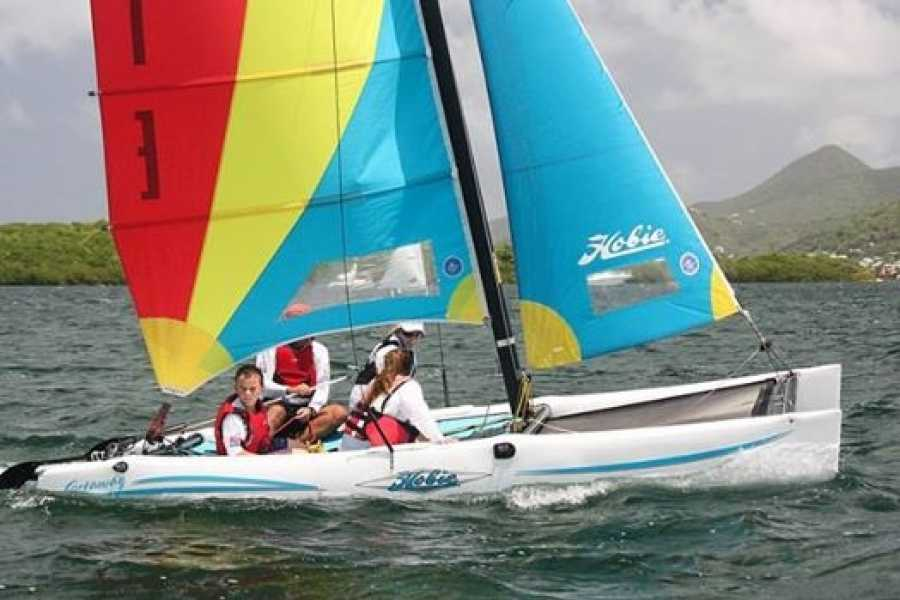Aqua Mania Adventures WATERSPORTS - HOBIE RENTAL