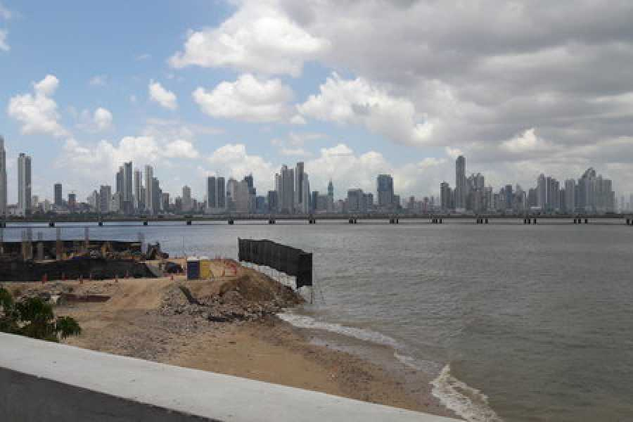 Cacique Cruiser Panama City Tour