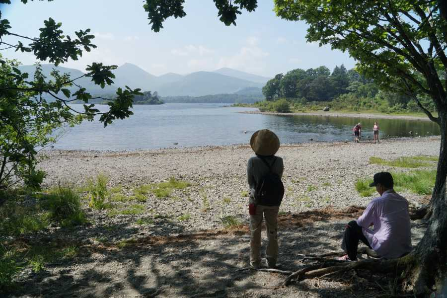 Lake District Tours Private Keswick Tour and Hike