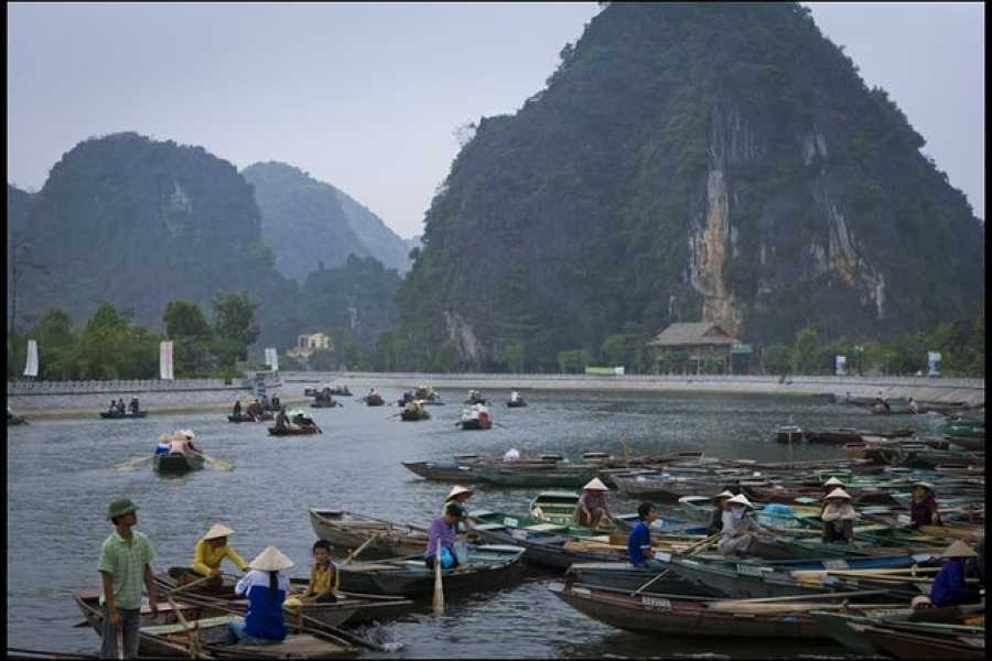 Friends Travel Vietnam 6D5N REAL EXPERIENCE | HANOI-NINH BINH-SAPA