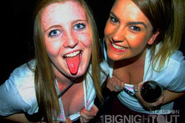 1 Big Night Out SHOREDITCH - Experience East London's Alternative party scene