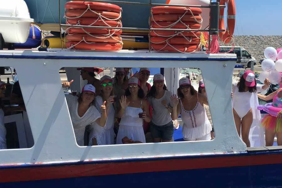SailandPlay,SLU 2 Hours/Horas 2020 Cruise La Pinta del Este