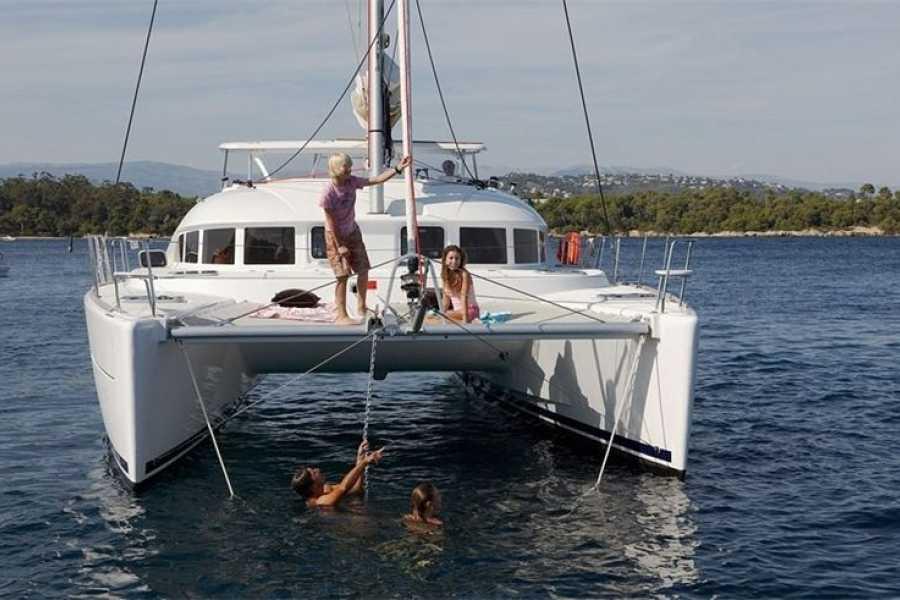 SailandPlay,SLU 6 Hour Cruise