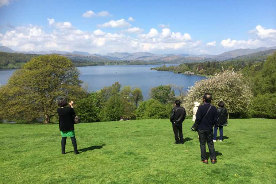 Lake District Tours TOUR D – Lakes Insider Tour