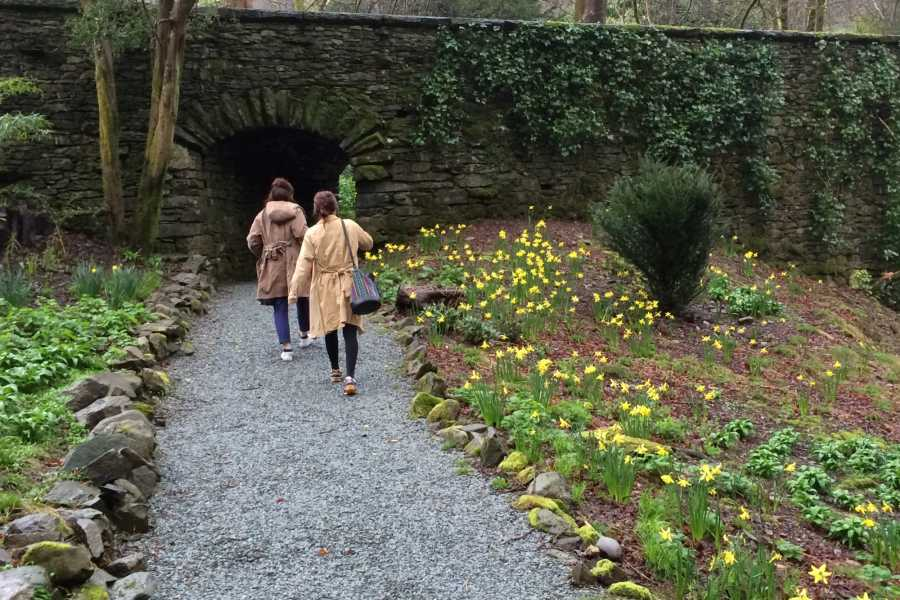 Lake District Tours Private Tour of The Lake District of Beatrix Potter