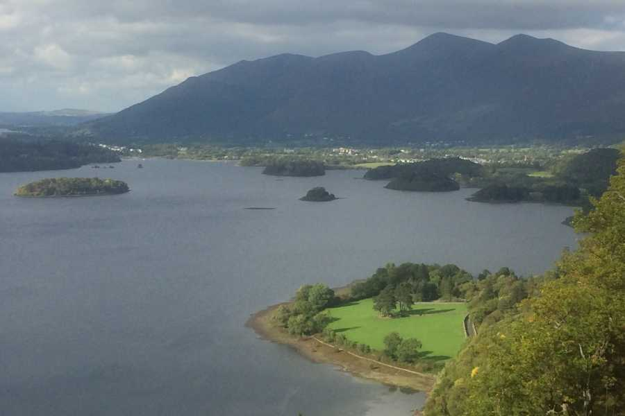 Lake District Tours Essential Lakeland