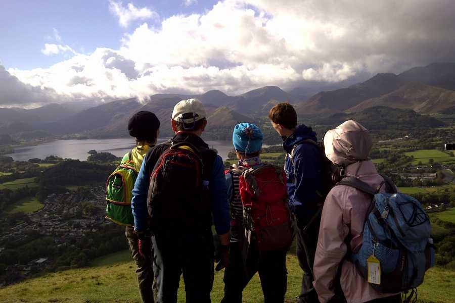 Lake District Tours Private - 日本語の話せるガイド付き湖水地方プライベートツアー