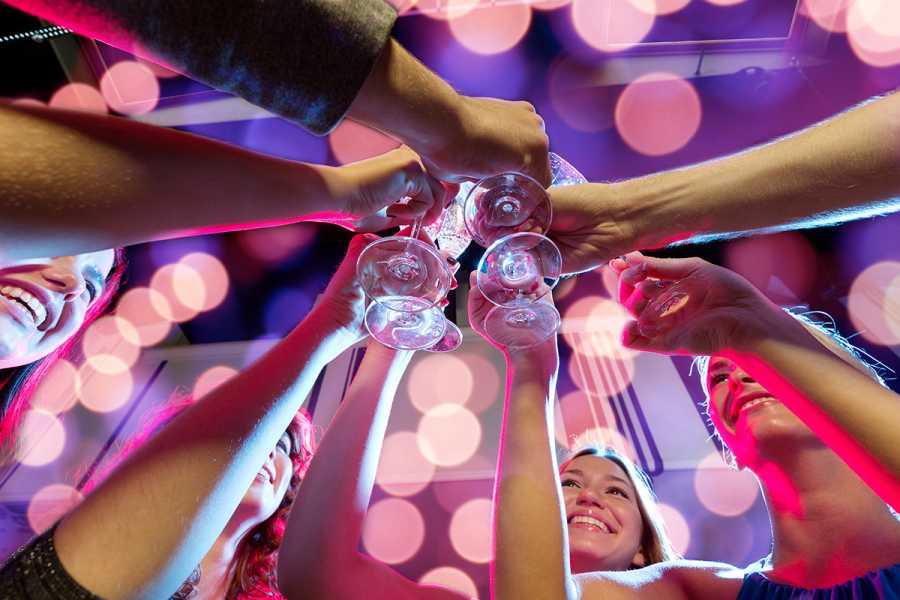 SANDEMANs NEW Munich Tours Munich New Year's Eve Party